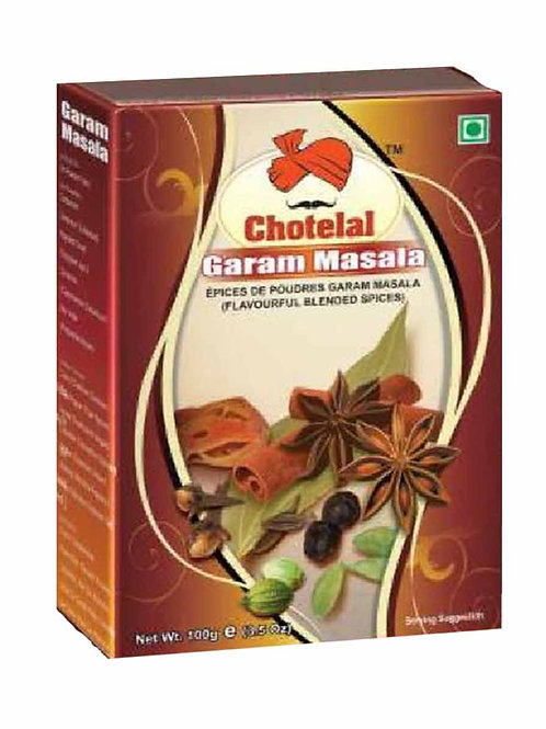 GARAM MASALA - 100 gm