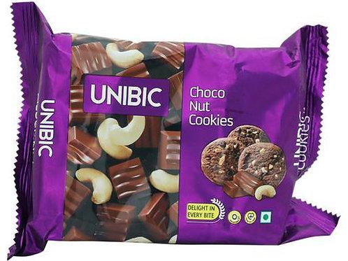 UNIBIC CHOCO NUT COOKIE
