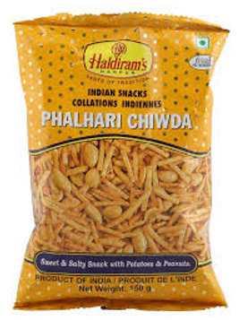 Haldiram Phalhari Chiwda