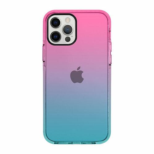 Case Para Iphone Gradiente