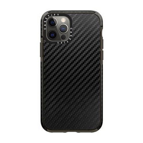 Case Para Iphone 12 Ivantra Carbon
