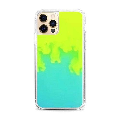 Case Para Iphone 12 Arena Green