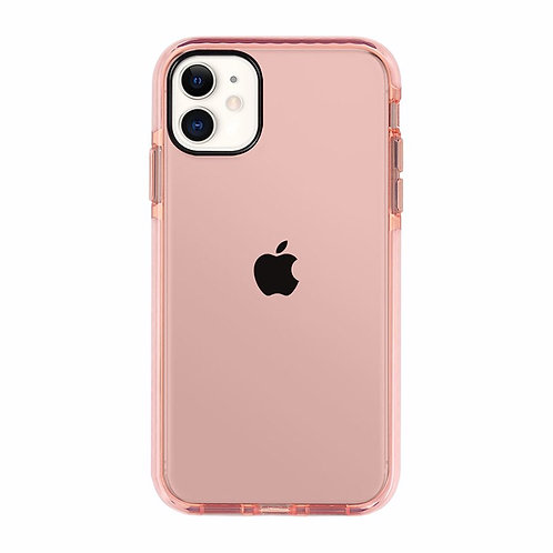 Case Para Iphone 12 Rosa