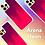 Thumbnail: Case Para Iphone Arena  Pink Violeta
