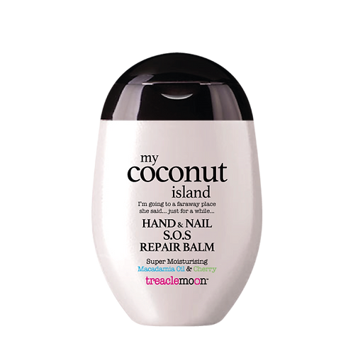 My Coconut Island Hand Cream 75ml