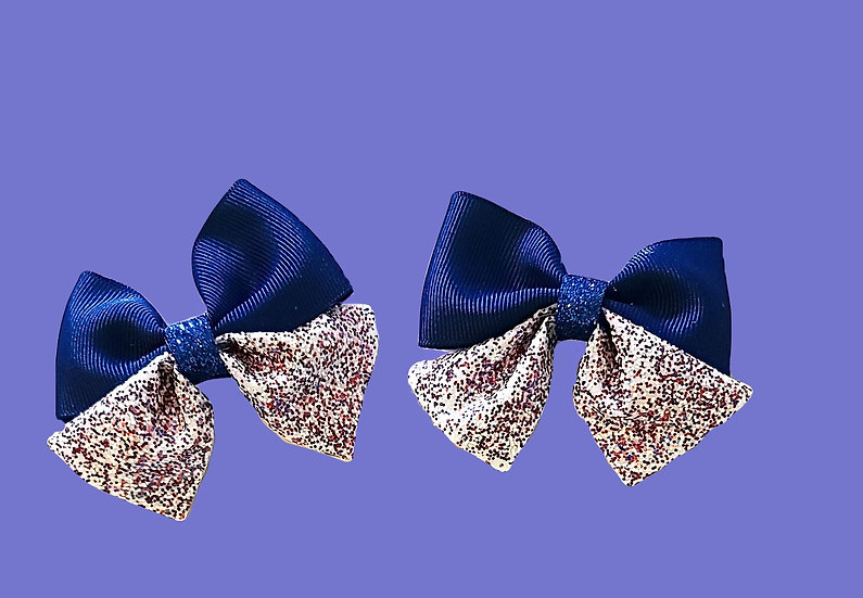 American Butterfly Bows