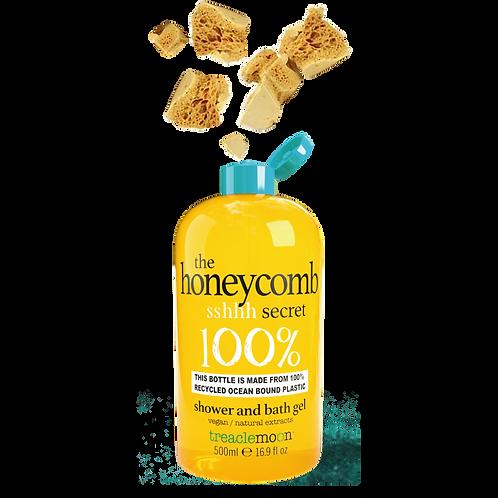 The Honeycomb Secret 'Special Ed.' Shower & Bath Gel 500ml