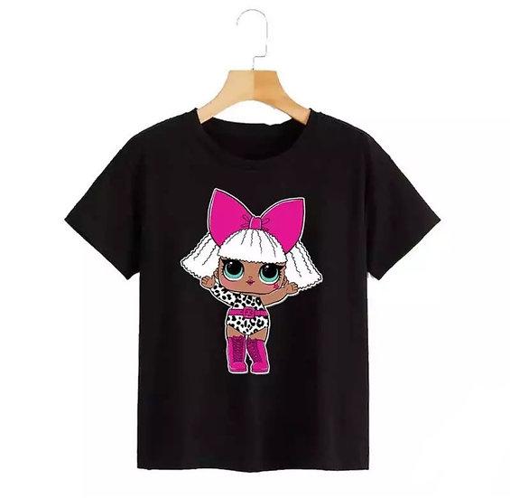 LOL design T-Shirt