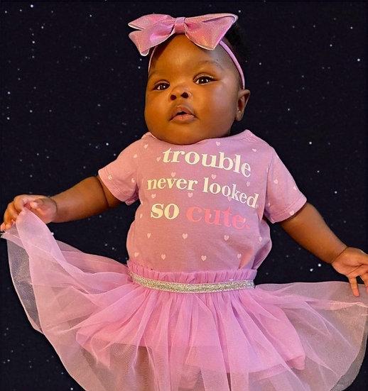 Pretty Girl Bow (Infant)