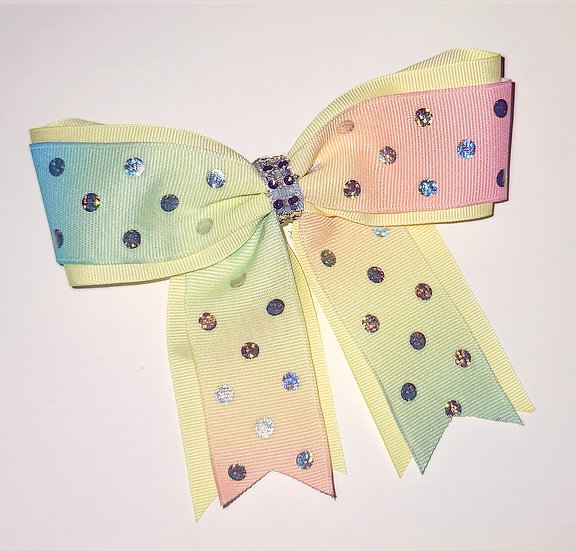 Rainbow Spotted Bow