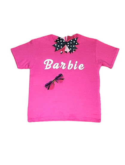 "ITCDesigns: ""Barbie"""