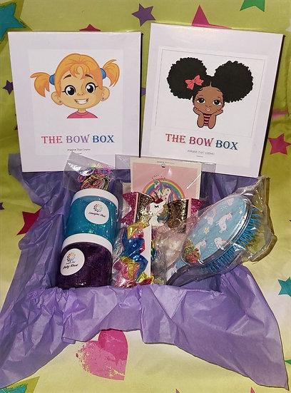 The Bow Box (Custom)