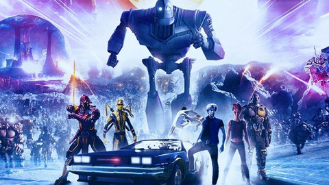 Math in the Movies: Ready Player One