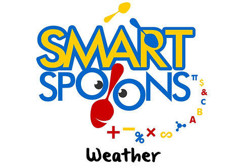 SMART SPOONS: A Game of Weather