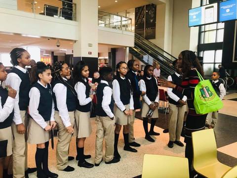 Blog Title = Math Jonesing: The Mall Math Marathon