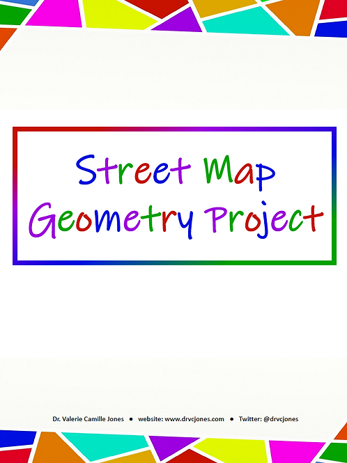 Street Map Project Rubric