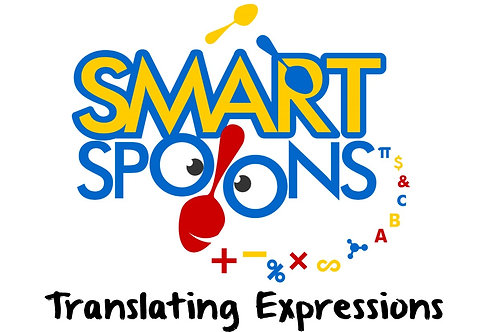 SMART SPOONS: A Game of Translating Mathematical Expressions