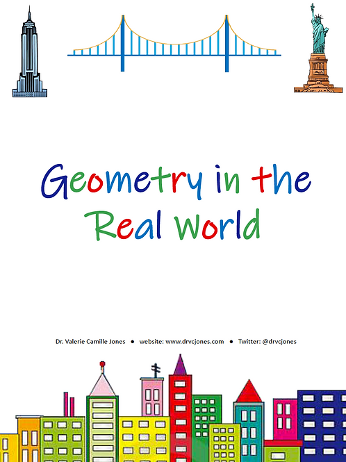 The Geometry in Real World Project