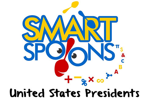 SMART SPOONS: A Game of United States Presidents