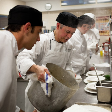 Culinary Industry