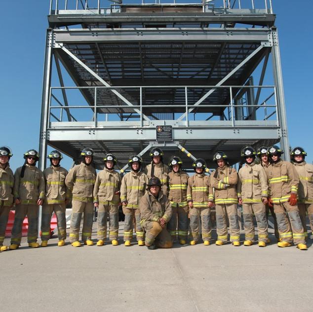 Firefighting Program