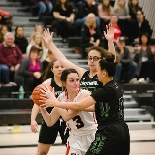 SLC Basketball