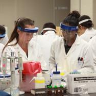 Medical Laboratory Technologist
