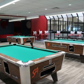 Kingston SA Rec Room