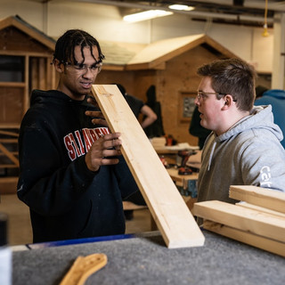 Carpentry Program
