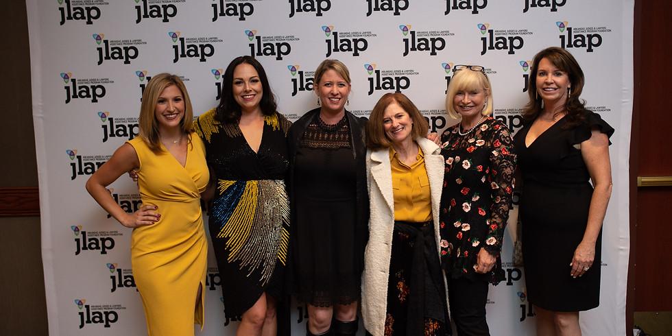 Annual JLAP Gala