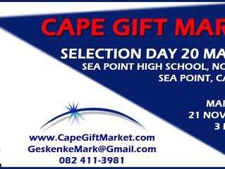 Selection Day News