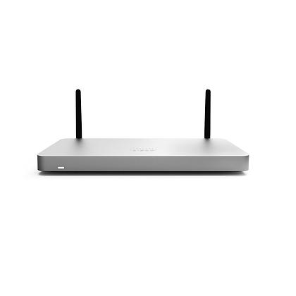 Meraki MX68W SD-WAN and Security Appliance