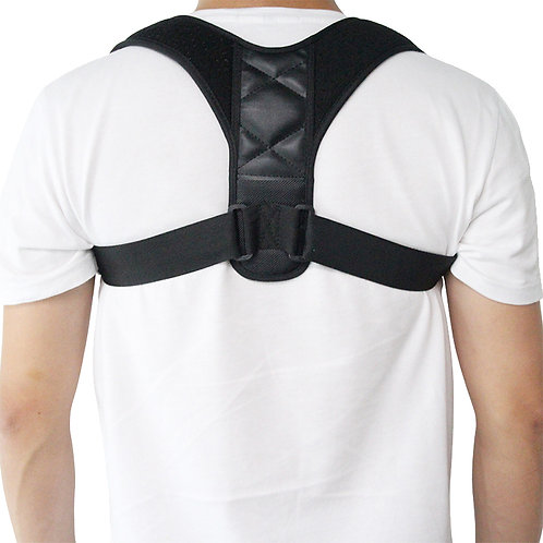 Engineer Wearable Back Support