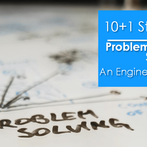 Our $29 Problem Solving book for Engineers is FREE online today