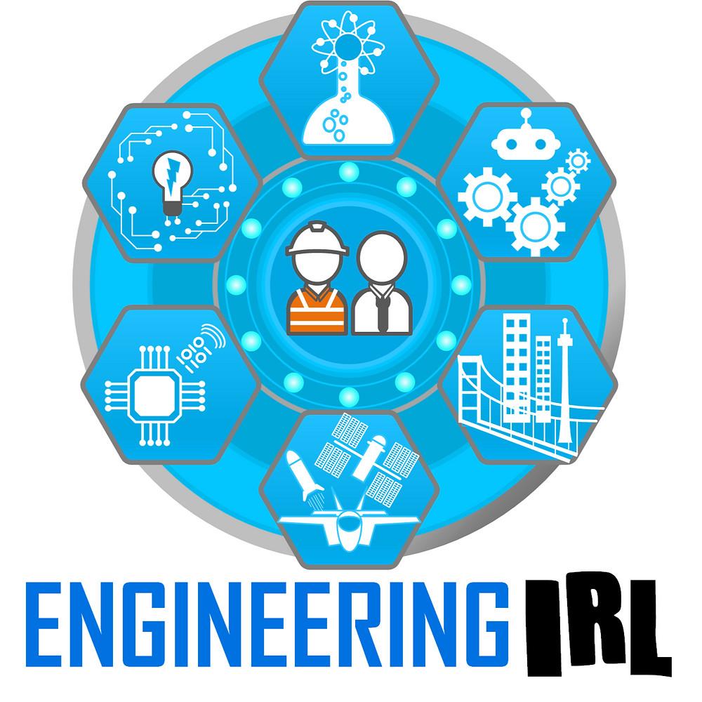 Engineering IRL Logo