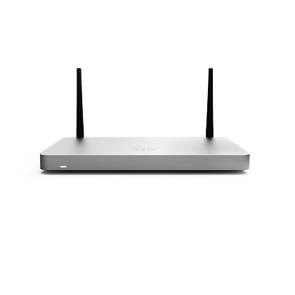 Meraki MX68CW SD-WAN and Security Appliance