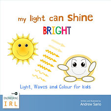 My light can shine bright eBook cover.jp