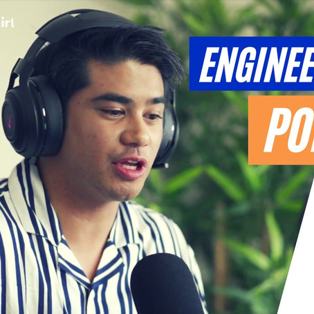 How did you get into Control Systems Engineering? | Engineering IRL Podcast Rev.42
