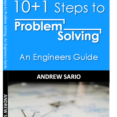 The Problem Solving Steps all Engineers Should Know