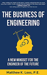 The Business of Engineering - A New Mind