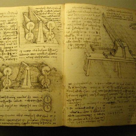 Engineering Notebooks for Sidehustlers