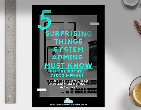 5 Surprising Things System Admins Must K