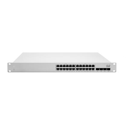 Meraki MS225-24 Ports Cloud Managed Switch
