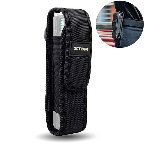 Engineers Tactical Flashlight with Holster
