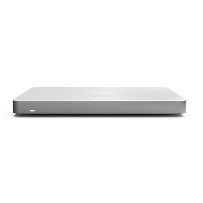 Meraki MX68 SD-WAN and Security Appliance