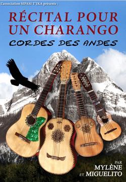 aff recital pour un charango