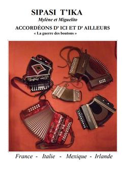 accordéons
