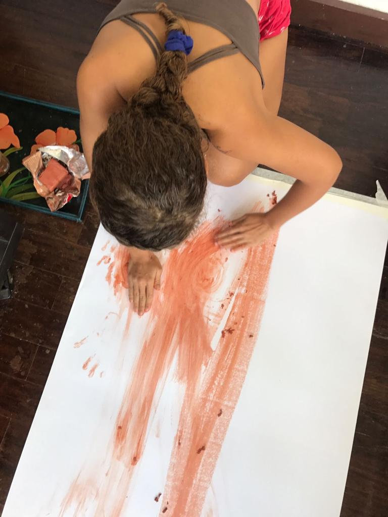 Art Therapy Consultation