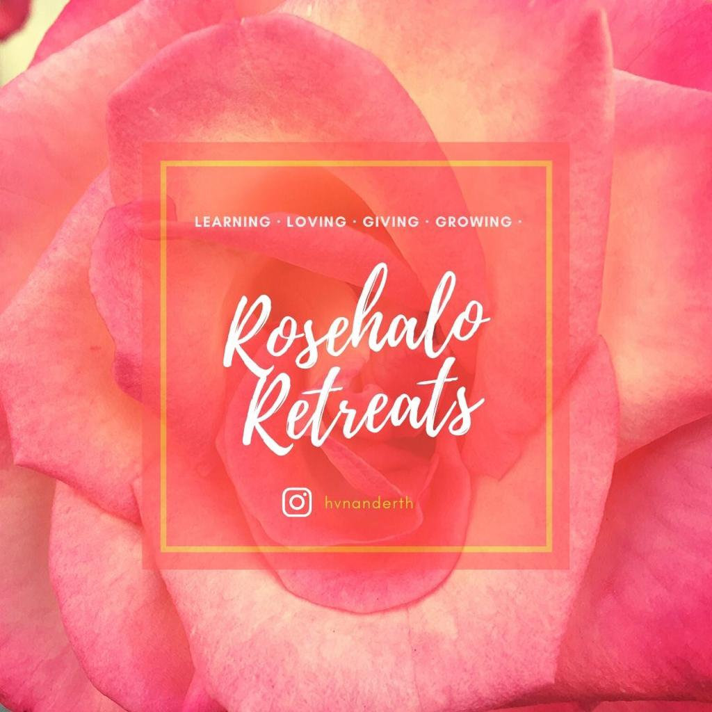 Rosehalo Retreats