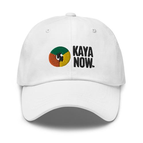 KAYA NOW Dad Cap